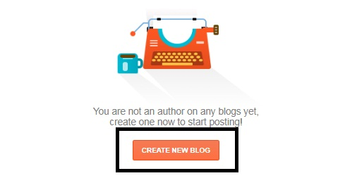 Blogger par website kaise banaye hindi me